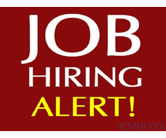 Sales and Distribution Manager Required for Perfume Company in Dubai