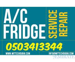Ac Fridge Dishwasher Service Repair Maintenance 0503413344