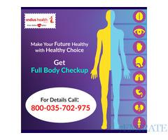Full Body Checkup   Preventive Health Checkup