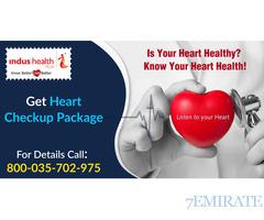 Heart checkup package UAE   Preventive Health Checkup