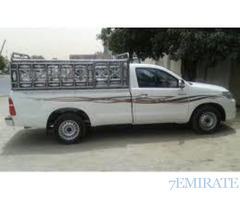 One Ton Truck For Rent In Sharjah 0568847786