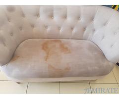 sofa carpet mattress stains cleaning services Dubai