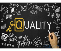 Quality Assistant Required for Gulf Health Recruit in Al-Ayn