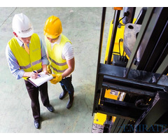 Warehouse Supervisor Required for Ajman based Manpower Recruitment Company