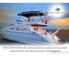 Luxury Cruise Dubai - We Make Your Trip Marvelous