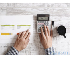 Arabic Accountant Required for MGT International Company in Dubai