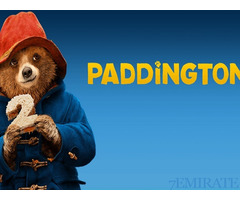 Tickets for Paddington for Sale in Dubai