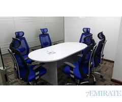 Office Space for Rent in Empire Heights A 9F, Business Bay