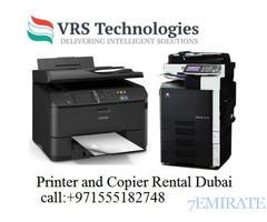 Photocopier Rental Dubai | Photocopier Lease in Dubai | Canon Printer