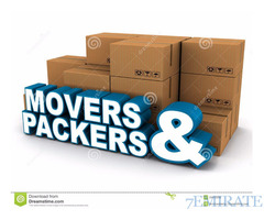 Movers and Packers In Dubai 0502472546 Oud Al Mateena