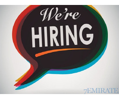 Other Jobs Ajman - 7Emirate - Best Place to Buy Sell and Find Job