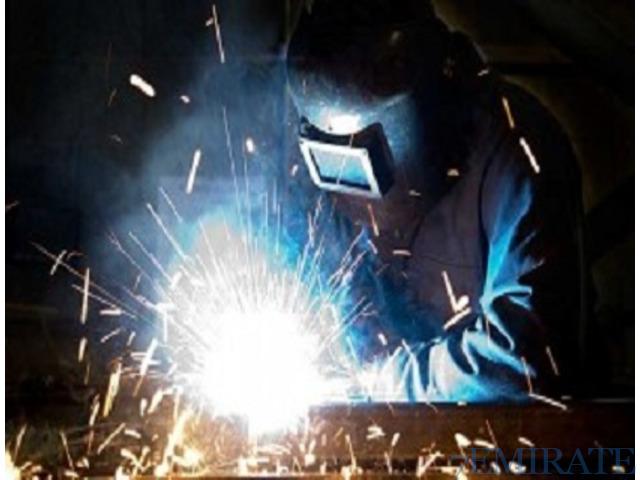 Welder Fabricator Required for Global Concord General Contracting in Dubai