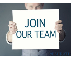 Sales Coordinator Required for Arab Vision Real Estate in Dubai