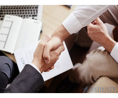 Real Estate Consultant Required for Square yard Real Estate in Dubai