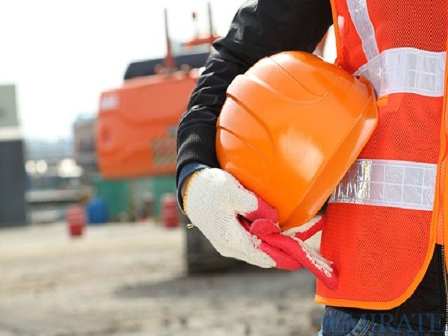 Safety Officer Required for Global Concord General Contracting in Dubai