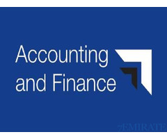 Accounting and Finance Manager Required for Al Hamramix Concrete