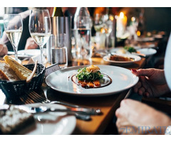 Restaurant Staff Required for Fabiano Cafe in Dubai