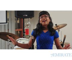 Offering Vocal Classes For All Ages