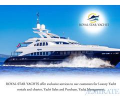 Dubai Boat Charter - World Class Boat providers
