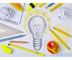 Graphic Designer Required for I Graphics Sign Advertising in Sharjah