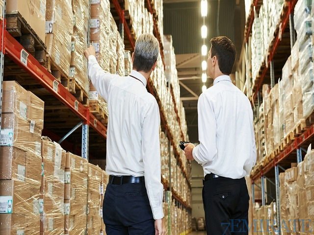 Assistant Warehouse Supervisor Required for Company in Dubai
