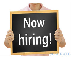 Operators and Bus Driver Required for Global Concord General Contracting