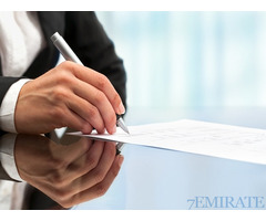 Secretary cum Accounts Assistant Required for Al Mataf Shipping in Dubai