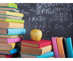 Commerce Teacher Vacancy Available in Abu Dhabi