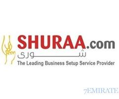 Shuraa Business Setup - Freezone Business Setup in UAE
