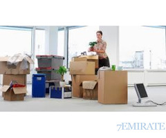 IB MOVERS AND PACKERS 0556375965