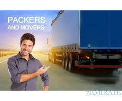 movers and packers in motor city  055 2283 508