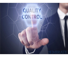 Quality Controller Required for Company in Ras al-Khaimah