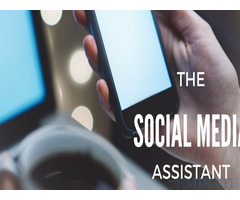 Sales cum Social Media Assistant Required for Eshals in Sharjah