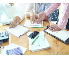 Project Manager Required for Personnel Network Executive Search in Dubai