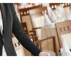 Restaurant Manager Required for VGT in Dubai