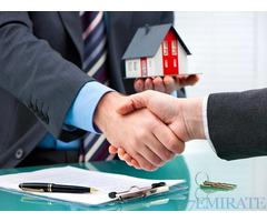 Property Consultant Required for Al Fariq Properties in Dubai