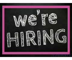 Restaurant Accounting Staff Required for Company in Dubai Marina
