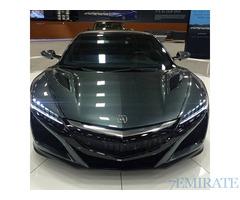 Rental Cars UAE - Dubai Marina