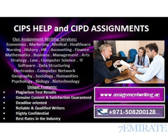 971508200128 quality result on cips help and cipd assignments in uae