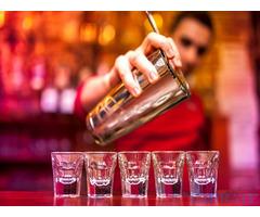 Part Time European Bartender Required in Dubai
