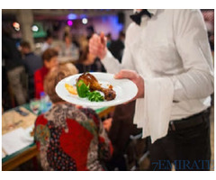 Hostess and Waitress Required for Benelli Caffe in Dubai