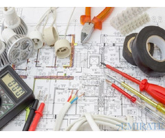 Electricians Required for Company in Dubai