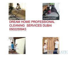 DEEP CLEANING SHAMPOO SOFA CARPET MATTRESS CURTAINS DUBAI SHARJAH