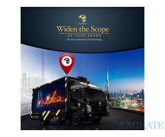 Special Services: Advertising Billboards in Dubai