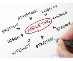Marketing Manager Required for Murban Restaurant Management LLC