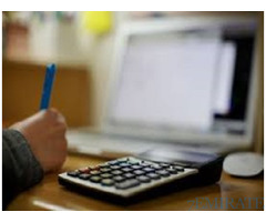 Assistant accountant Required for Contracting Company Based in Dubai