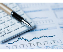 Looking for certified accountant with experience in accounts