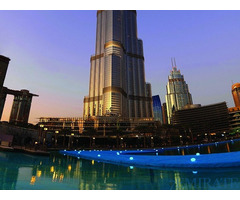9 Tickets for Burj Khalifa for Sale in Dubai