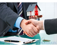 We are looking for a property consultants in Dubai