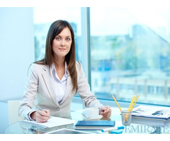 Personal Secretary Required with UAE Experience in Dubai